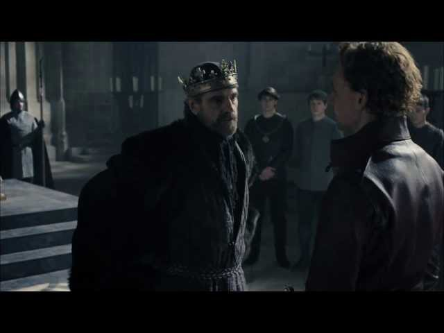 The Hollow Crown: Shakespeare's Henry IV, Part I | Great Performances | PBS