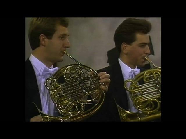 Mozart Serenade No 12 K 388 Colin Davis BRSO
