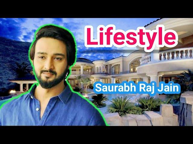 Saurabh Raj Jain lifestyle, family, house, cars, career, wife, net worth, biography, more 2017
