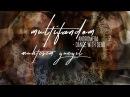 [muhteşem yüzyıl] Multifandom | Andromeda - Dance with dead