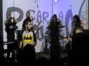 FINITA - ao vivo no CarnaRoquen(06/02/16)
