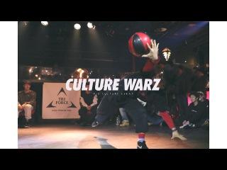 【FINAL/Freestyle Basketball】YOH vs MAX | CULTURE WARZ │ FEworks