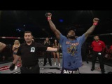 #WSOF31 Jason High vs. Mike Ricci Full Fight