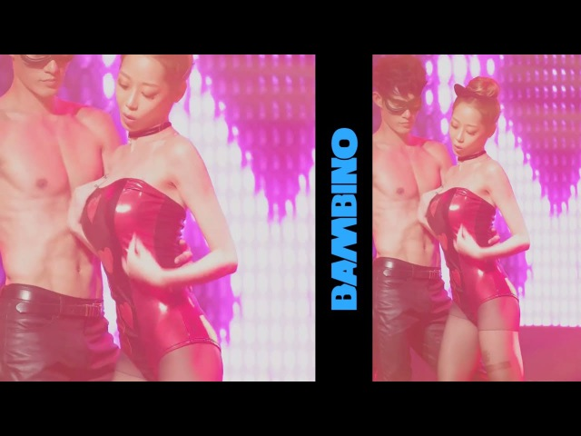 Kpop Bambino 06 [밤비노] - Dahee [다희] Fancam (2K)