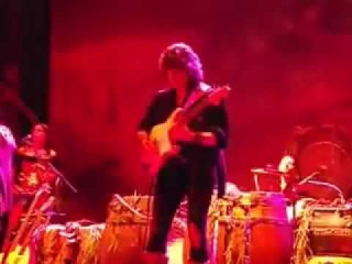 Blackmore's Night - Smoke on the Water - Stroudsburg, USA - 26.10.2012