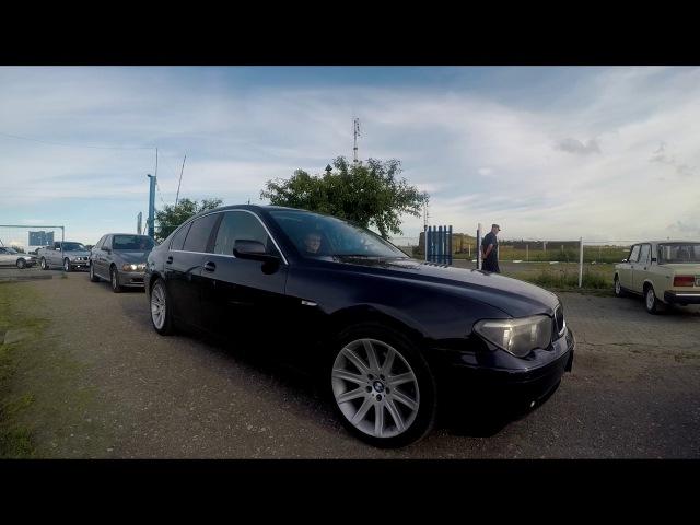 Konigsberg BMW Club Meeting 15.07.17