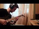 Jason Becker - Perpetual Burn (cover by Tim Blagopoluchny)