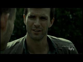 Тайны Хейвена: 5 сезон, 8 серия - Воздействие