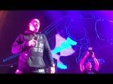 Slim &amp Hash Tag - Глазами енота (Live 27.11.16. Известия Hall)