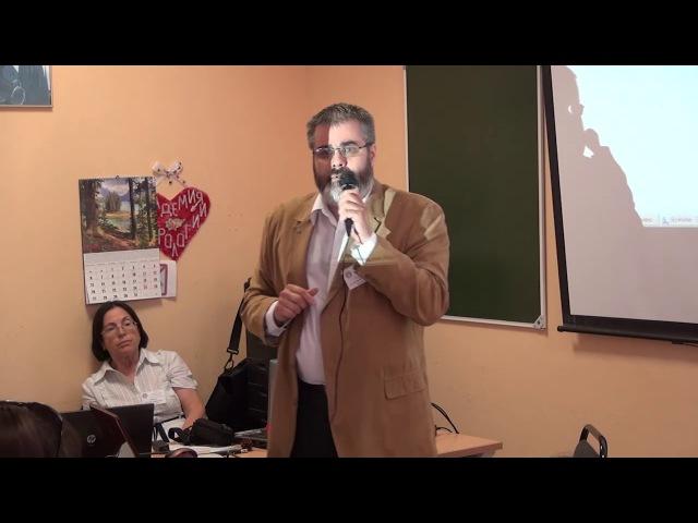 Перинатальные затмения и ректификация Голоушкин А