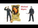 Обзор сравнение фигурок Майкла Майерса