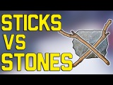 Sticks vs. Stones: FailArmy Versus