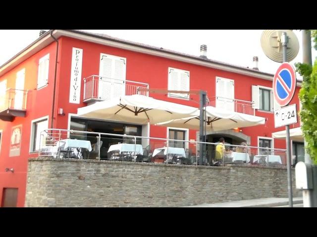 VLOG Жизнь в Италии Итальянская деревня