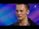 Борис Шипулин - Испытание двадцатки - Часть 2 - Танцуют все 7 - 14.11.2014