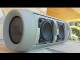 Колонка JBL Charger2 + Наушники + mp3 плеер в подарок
