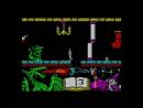 Игра Nonamed - часть 08/15 (Sinclair ZX Spectrum 48K, 1987)