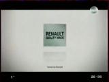 Реклама (РЕН-ТВ, 14.12.2013) Гастал, Palmolive, Raffaello, Gillette, Renault, Adrenaline, Nivea, Евросеть, M&M's, Wella