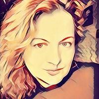 Катя Радина