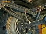 Нива ВАЗ-2121 Бизон, обзорный видеоролик 1993 года
