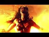Wonder Woman || vine