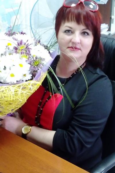 Наталья Райм
