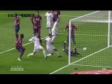 Реал Мадрид 1:1 Леванте - Гол Лукаса Васкеса.