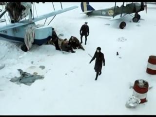 Красная палатка. 1969. (СССР,Италия,Великобритания. фильм-драма, приключения)