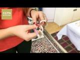 Как в Сямэне правильно выбрать настоящий жемчуг - вы узнаете из видео!