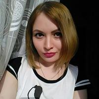 Дарья Клевец