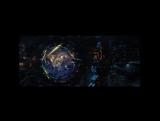 Валериан и город тысячи планет  Анонс второго трейлера
