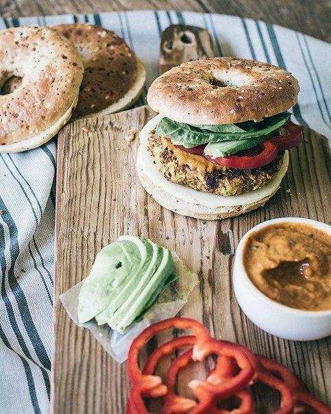 Где поесть вегетарианскую пищу в Орле?