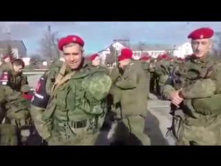 Бойцы батальонов «Восток» и «Запад» защитят российские военные объекты в Сирии