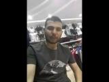 Mustafa Musti - Live