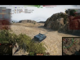 AMX 50 Foch - master