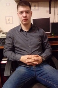 Станислав Речкалов