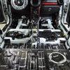 Шумоизоляция автомобилей в ANTI-SHUM.RU