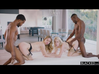Cadence lux, anya olsen (how i got a million followers) [foursome, mmff, suspenders, doggystyle, facial, riding, gonzo, ir]