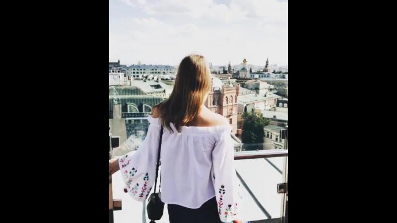 @m.il.ena 🐒🤙... Москва 27.07.2017