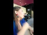 Ksenia Russkina - Live