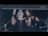 Primordial - Gallows Hymn - Live at Wacken Open Air 2008