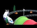 Мультики для самых маленьких ЧТО ЭТО, МОЙА Развивающий мультфильм, 9 серия кукольный театр