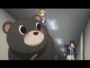 Busou Shoujo Machiavellianism  Тирания Вооружённых Девушек - 6 серия | Itashi, Sharon & Hekomi [AniLibria.Tv]