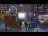 «Замена батареек» Очень трогательная короткометражка