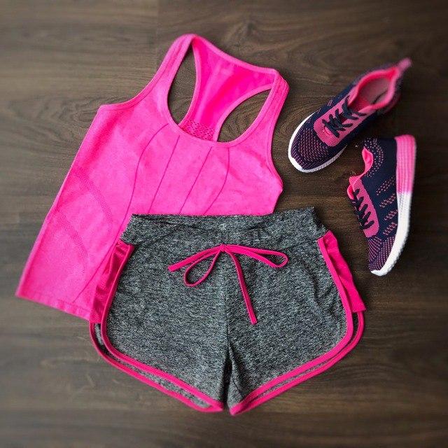 ШОРТЫ для занятия фитнесом йогой и прочими активными видами спорта