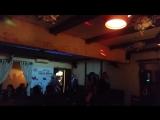 Ретро пятница в кафе Тары Бары 25.11.16 с ведущей Ириной и компанией С нами не Соскучишься