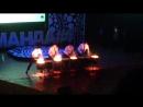 Барабанно-танцевальное шоу SPLASH ч.2