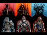 Возбужденный Битвами и Сражениями #15 - Dark Souls II: Scholar of the First Sin