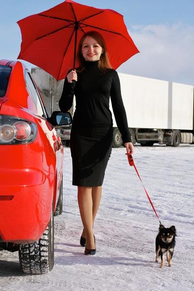 Ольга Шинтарь
