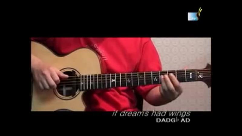 Masa Sumide - If Dreams Had Wings