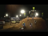 Трейлер MXGP3 - The Official Motocross Videogame
